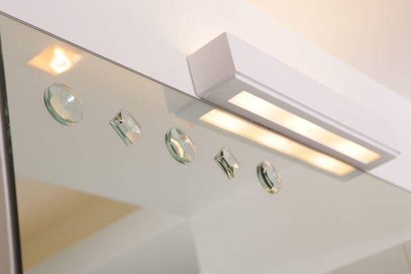 פרויקט מראות מזכוכית