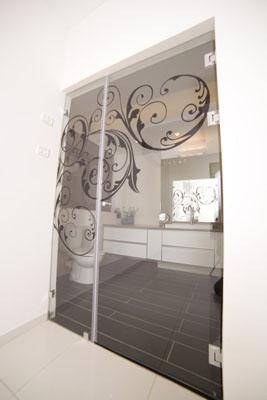 קטלוג דלתות זכוכית 7