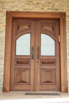 קטלוג דלתות זכוכית 11