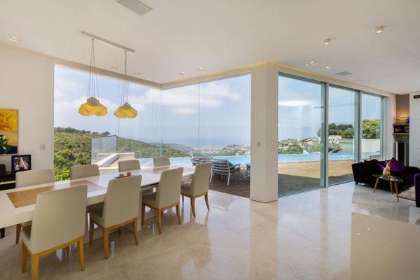 דלתות זכוכית בעיצוב אישי